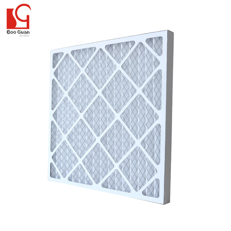 Primary-efficiency Panel FIlters BPP115