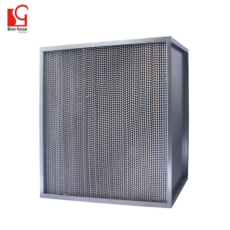 Separator Air Filters BTR218