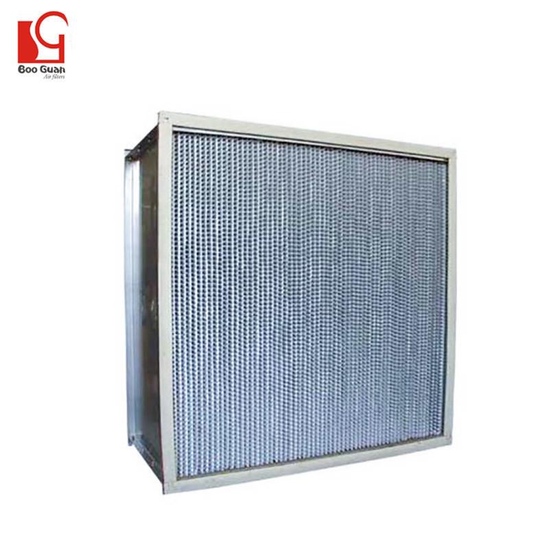 Separator Air Filters BTH208