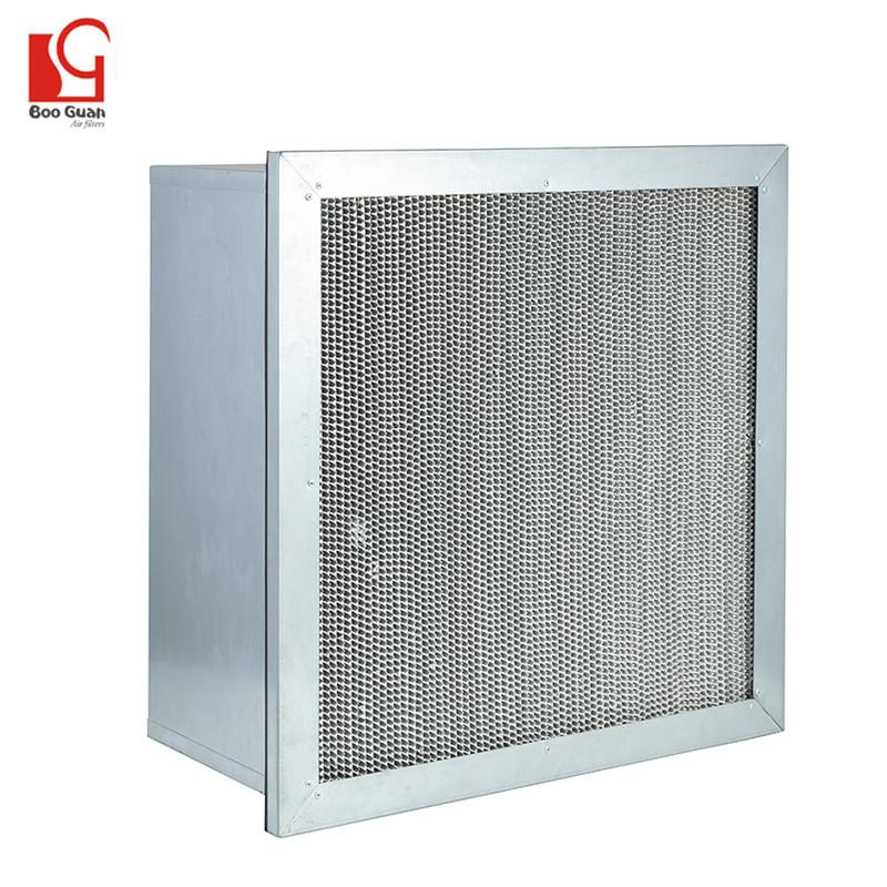 Separator Air Filters BTH215