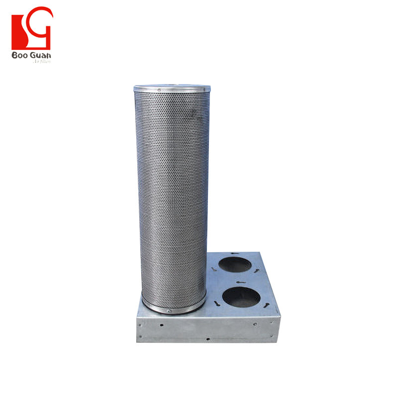 Activated Carbon Cylinders Filters BACT506