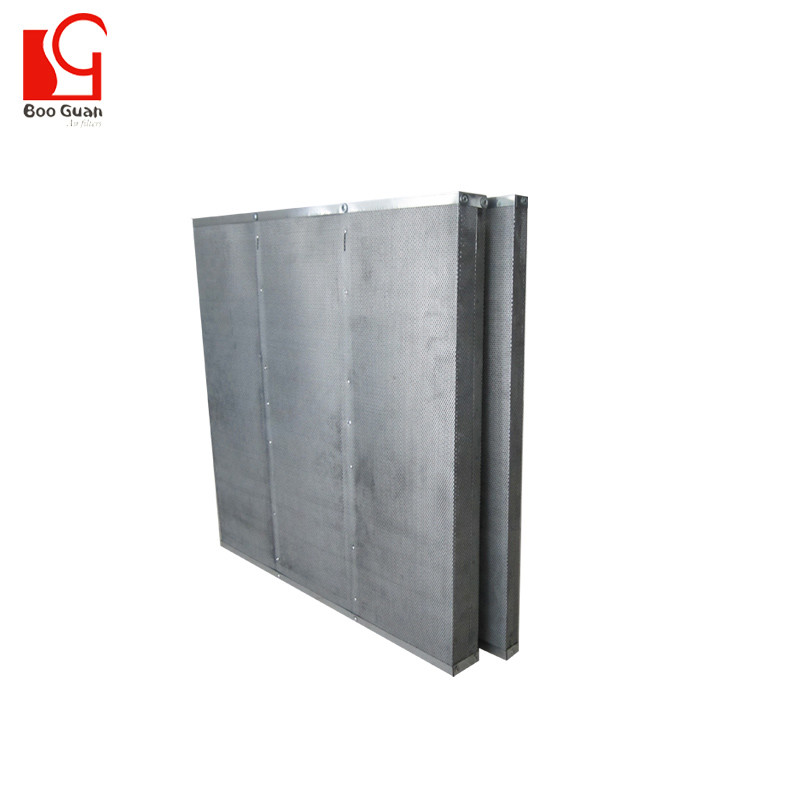 Activated Carbon Panel Filters BACP502