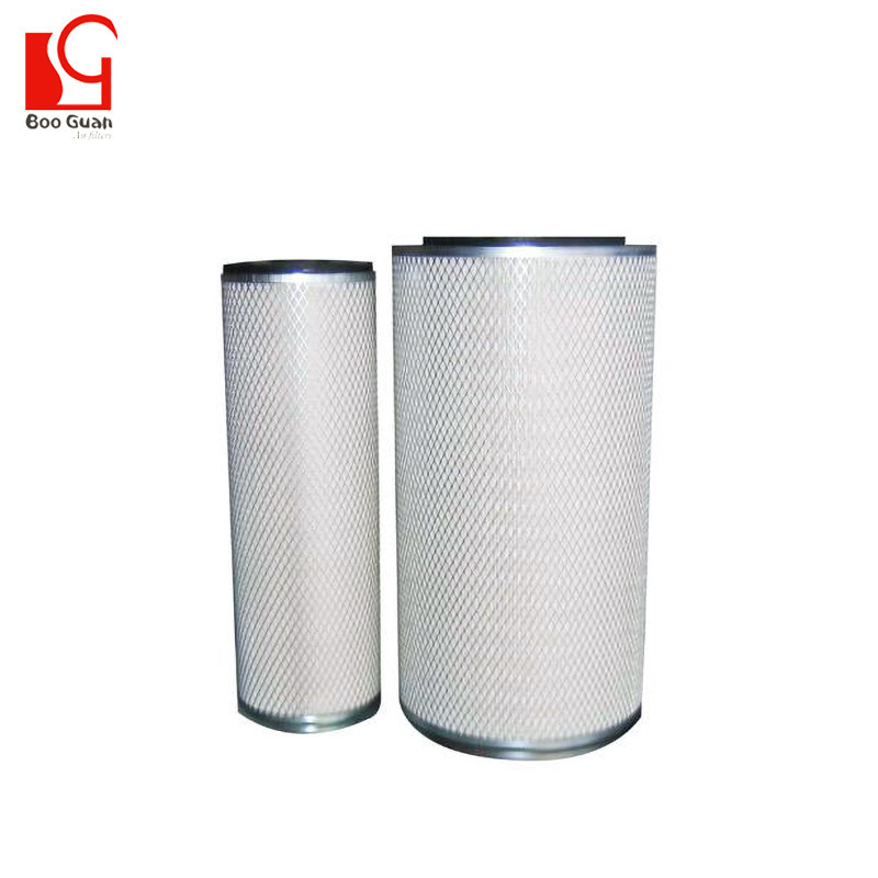 Conical Cartridge Filters BCF863