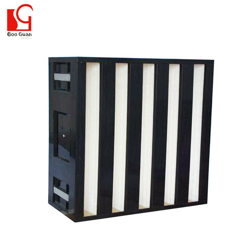 V-Bank Filters BMV216