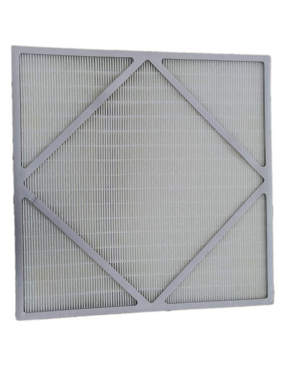 Custom BPM206 Medium-efficiency Panel Filters Factory From China